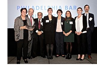 Philadelphia Bar Foundation